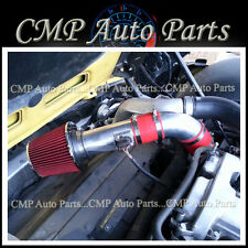 RED 2007-2009 SATURN SKY RED LINE 2.0 2.0L TURBOCHARGED AIR INTAKE KIT