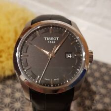 Tissot T-Trend Couturier Quartz T035.410.16.051.00 Men's Watch