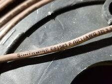 Southwire #12awg 19 Stranded THHN/THWN-2/MTW Building Wire Brown /100ft
