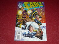 [ Bd Marvel Comics Deluxe USA] X-Men - Cable #30-1996