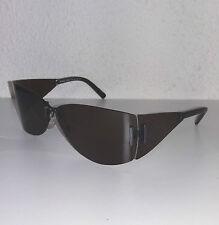lunette de soleil Romeo Gigli Italy CE RG60904 MARRON