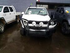 HOLDEN COLORADO RG VEHICLE WRECKING PARTS 2015 ## V000296 ##