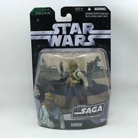 Barada 2006 STAR WARS The Saga Collection MOC Hasbro #004 4