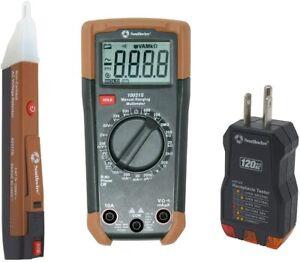 Southwire Electrical Test Kit 10037K