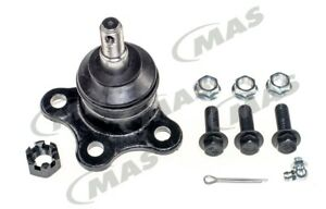 Suspension Ball Joint Front Upper MAS BJ62016