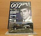 Fabbri Eaglemoss Issue 33 James Bond Chevrolet Bel Air Dr. No