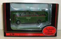 EFE 1/76 Scale - 23305 AEC RF Green line rt.711