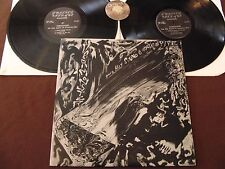 LP Vermonster the holy Sound of American Pipe USA 1993 | m -