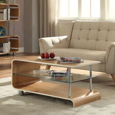 Jual BS203 ASH Coffee Table - CLEARANCE SALE