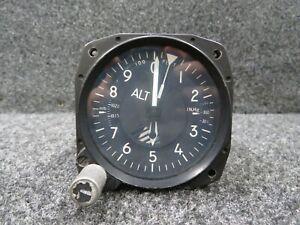5934PAD-1 United Instruments Altimeter
