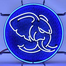 Neon sign Hemi 426 Elephant Mopar 50th anniversary Garage wall lamp Hellcat 2020