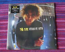 The Cure ~ Acoustic Hits ( EU Press )  Lp