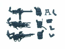 Neophyte Hybrids - Schwere Waffen Mining Laser / Seismic Cannon / Heavy Stubber