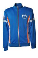 Sergio Tacchini - Topwear-Sweatshirts - Man - Blue - 5217006C195624
