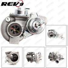 Rev9 Turbo charger TD04L-14T 49377-06201 for Volvo 04-07 S60 V70 04-06 S80 NON-R