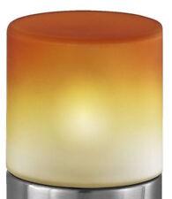 Glasschirm, orange für Trio Tischleuchte 5908011-17  / Nur Glasschirm