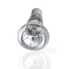 Clear Reflector Spot Light Filament 30w R39 Bulb Lava Lamp Ses Screw E14