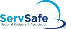 Servsafe Exam Answer Sheet by National Restaurant Association Staff (2008,...
