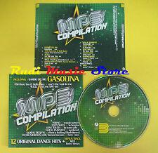 CD MP3 compilation 3 PORNO BARRIO DEL RIO WEB FISH MORALES (C9) no lp mc dvd vhs