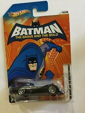 2012 Hot Wheels Batman The Brave and the Bold Batmobile # 2 of 8
