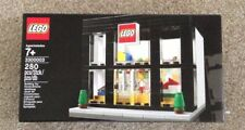 Lego 3300003 Retail Store Grand Opening Limited Promo Exclusive Set Brand New