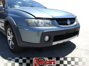 Holden Commodore VZ Adventra Front Bumper Bar - Odyssey 276M