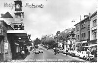 1960's Central railway station Mount Pleasant Tunbridge Wells   Kent RP