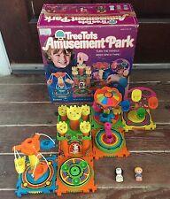 1976 Kenner TREE TOTS Amusement Park Ride ORIGINAL BOX