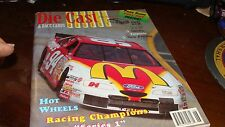 Die Cast Digest Magazine, June 1996, Good Condition,