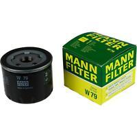 Original MANN-FILTER Ölfilter Oelfilter W 79 Oil Filter