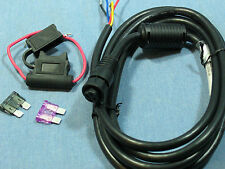 NAVICO PC-31BLN 4-Pin Power Cable 127-54 B&G LOWRANCE SIMRAD