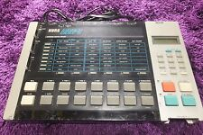 KORG DDD-1 Dynamic Digital Drums drum machine rhythm programmer vintage 160811