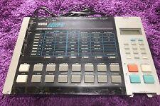 KORG DDD-1 Dynamic Digital Drums drum machine rhythm programmer vintage 160811