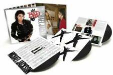 Michael Jackson - Bad : 25th Anniversary (Triple 180g LP Vinyl) sealed