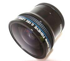 X-treme Pro Hi Definition 0.15x Fisheye Lens For Panasonic Lumix DC-G85