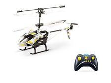 Ultra Drone - Elicottero H23.0 Speed Infrared 8001011632688 mondo Motors