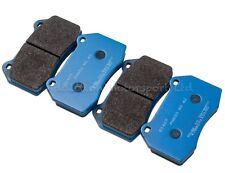 Pagid Racing E1203 RS42 Front Brake Pads For Nissan Skyline GTR, 350Z Track