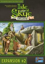 Isle of Skye Druids Expansion Tile Board Game Lookout Games LKG LK0104