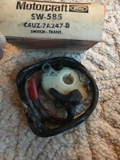NOS 1964 - 1967 FORD E100 E250 E350 6 CYL NEUTRAL SAFETY SWITCH