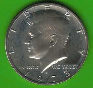 USA Half Dollar 1970 S Kennedy Proof nswleipzig