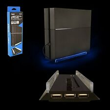 PS4 - Vertical Stand with 3 USB Port (KMD)