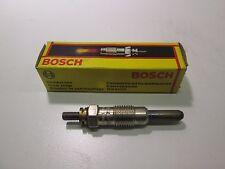 Candeletta originale Bosch 0250201017 Ford Fiesta, Escort, Orion D,TD  [4910.17]