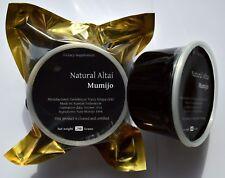 DISCOUNT! Pure Altai Shilajit Resin 8.82 oz (250 Grams) Mumijo,Moomiyo, Mumie