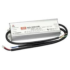 LED Netzteil 187W 24V 7,8A ; MeanWell HLG-185H-24B ; dimmbar 1-10V PWM