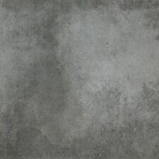 Zürich grau 60x60 Fliese Feinsteinzeug Betonoptik Bodenfliese Wand 1 Stück