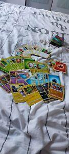 Lot carte pokemon