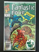 FANTASTIC FOUR #311 MARVEL COMICS 1988 VF/NM NEWSSTAND EDITION