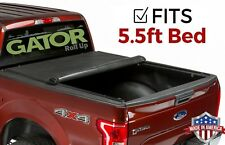 Gator ETX Roll-Up (fits) 2015-2019 Ford F150 5.5 FT Tonneau Bed Cover