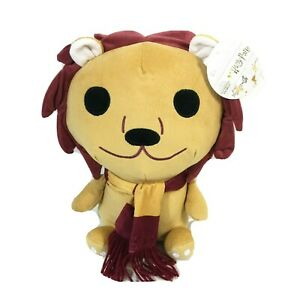 "Harry Potter Gryffindor Lion Plush Pillow Buddy 12"" Jay Franco"