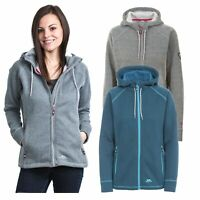 Trespass Whirlwind Womens Jacket Fleece Ladies Camping Hiking Jumper